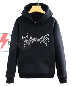 Vetements hoodie - Funny's Vetements Hoodie On Sale