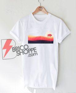 vintage-western-tee---Funny's-Vintage-T-Shirt