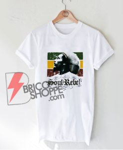 Bob-Marley-Soul-Rebel-Rasta-Flag-T-Shirt---Funny's-Shirt-On-Sale