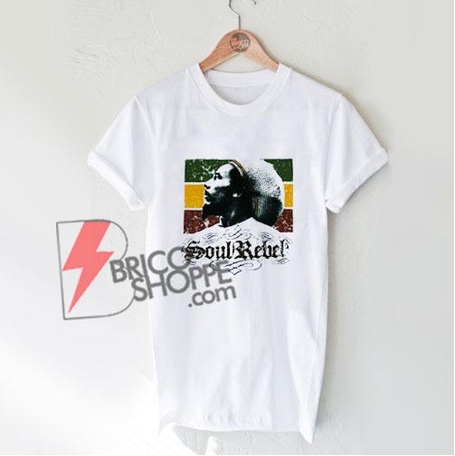 Bob-Marley-Soul-Rebel-Rasta-Flag-T-Shirt---Funny's-Shirt-On-Sale