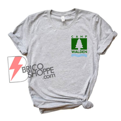 Camp-Walden-Shirt---Funny's-Shirt-On-Sale