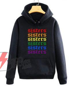 James-Charles-hoodie---Funny's-Hoodie-On-Sale