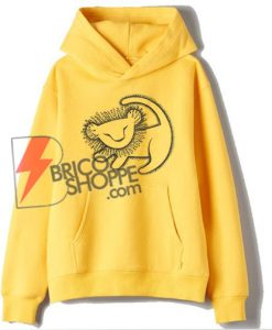 Lion King Hakuna Matata – The Lion King Hoodie - The Lion King Simba Hoodie - Funny's Hoodie On Sale