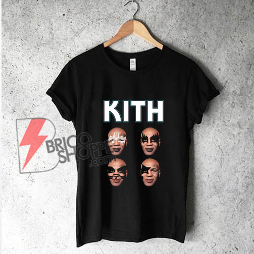 Mike Tyson Kith - Funny's Mike Tyson Shirt - Parody Shirt - Funny's Shirt On Sale