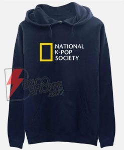 NATIONAL-K-POP-SOCIETY-Hoodie---Funny's-Hoodie-On-Sale