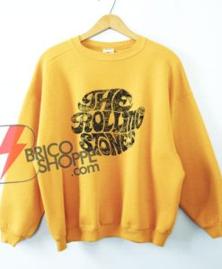 The-Rolling-Stones-Sweatshirt
