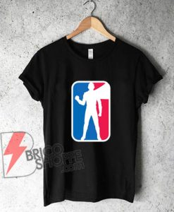 one-punch-man-shirt---National-Punch-Association-Shirt---Funny's-Shirt-On-Sale