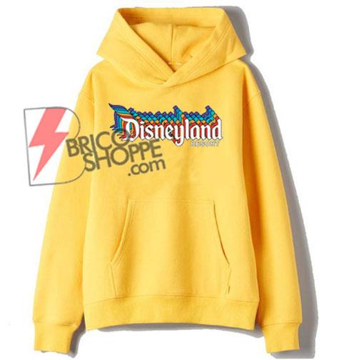 Disneyland resort Sweatshirt – Disney Hoodie – Vacation Disney Hoodie – Funny's Disney Hoodie