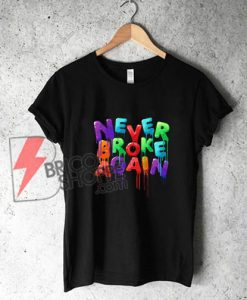Nba Young Boy Never Broke Again Shirt - Funny's Shirt On Sale