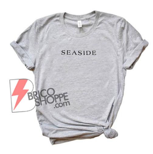 SEASIDE-T-Shirt