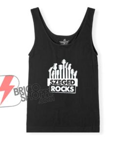 SzegedRocks-Tank-Top---Funny's-Tank-Top-On-Sale