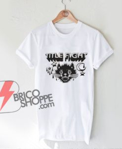 Title Fight - Black Cat Shirt - Funny's Shirt On Sale