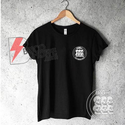 We Boom NCT Dream 2019 T-Shirt - Funny KPop Shirt - Funny's Shirt On Sale