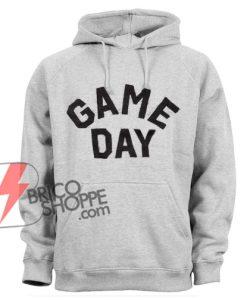 GAME-DAY-Hoodie---Gamers-Hoodie---Funny's-Hoodie--On-Sale