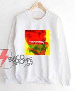 NCT Yestoday Kpop Sweatshirt - Funny's Kpop Sweatshirt