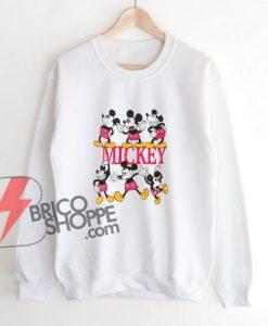 Vintage-Disney-Sweatshirt---Vintage-Mickey-Mouse-Pose---Vintage-Disneyland-Sweatshirt