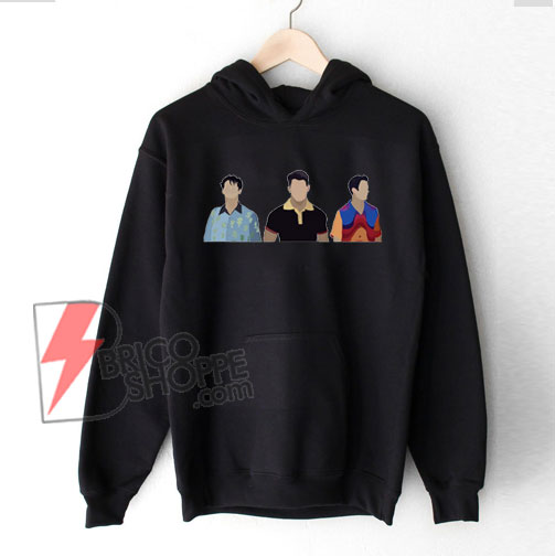 Jonas Brothers Sucker Hoodie – Funny Hoodie On Sale