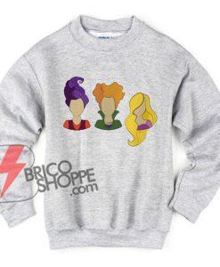 Witchy-Halloween-Sweatshirt---Funny's-Halloween-Sweatshirt-On-Sale