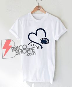 Future Tailgater Penn State Nittany T-Shirt - Funny's Shirt On Sale
