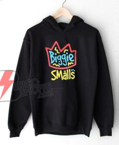 The-Notorious-B.I.G.-Hoodie---Funny's-Hoodie-on-Sale
