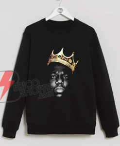 The-Notorious-BIG-Biggie-Smalls-Sweatshirt-–-Funny's-Sweatshirt