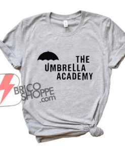 The-umbrella-academy-Shirt---Funny's-Shirt-On-Sale