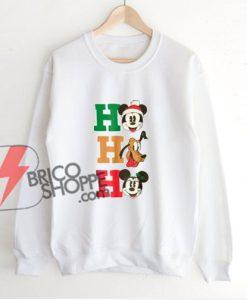 Disney-Mickey-Pluto-and-Minnie-Ho-Ho-Ho-Sweatshirt