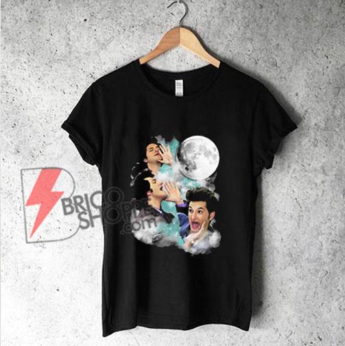 Jean Ralphio The Woooorst Shirt - Funny's Shirt On Sale