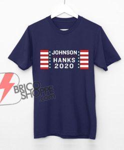 Johnson-Hanks-2020-Shirt---Funny's-Shirt-On-Sale