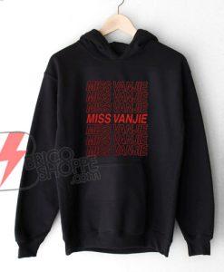 MISS-VANJIE-Hoodie