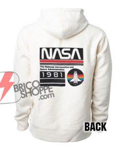 NASA-1981-hoodie