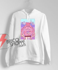 Sailor-moon-wicked-lady-Hoodie-Funny's-Hoodie--On-Sale