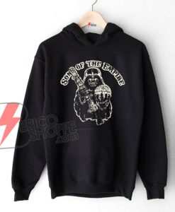 Sons-of-anarchy-and-Star-Wars-Hoodie---Darth-Vader-Hoodie---Funny's-Hoodie-On-Sale