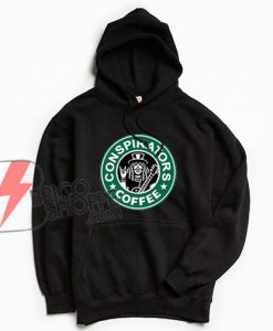 Conspirators-coffee-Sweatshirt----Slash---Guns-N-Roses-Sweatshirt---Funny's-Guns-N-Roses-Hoodie-On-Sale