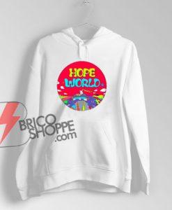 HOPE-WORLD-Hoodie---Funny's-Hoodie