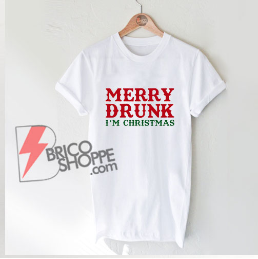 Merry-Drunk-I'm-Christmas-T-Shirt---Funny's-Christmas-T-Shirt