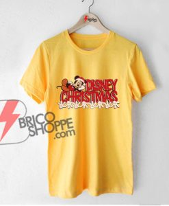 Vintage-Disney-Christmas---Vintage-Mickey-Mouse-Christmas---Funny's-Disney-Christmas-Shirt---Funny's-Shirt