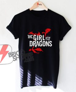 the-girl-with-the-dragon-T-Shirt