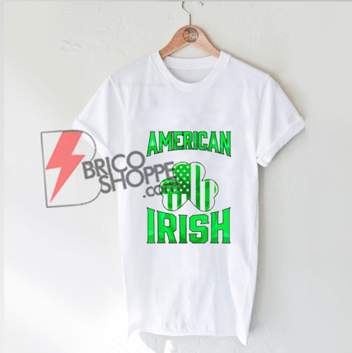 Irish Celtic Pride St Patricks Day Green Ancestors T-Shirt - Funny's Shirt On Sale