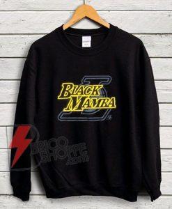 Kobe-Bryant-Black-Mamba-Sweatshirt---Funny-Sweatshirt