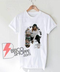 Lauren sanderson bad girl T-Shirt - Funny's Shirt On Sale