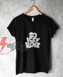 SO-ICEY-BOYZ-T-Shirt---Funny's-Shirt-On-Sale