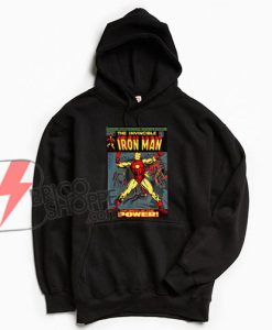 the-invincible-IRON-MAN-–-Vintage-IRON-MAN-Hoodie-–-Funny's-Hoodie-On-Sale