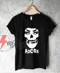 Adore-Delano-Misfits-T-Shirt---Funny-Shirt-On-Sale