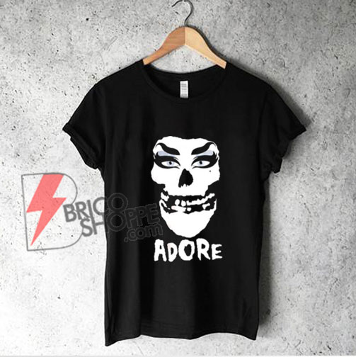 Adore-Delano-Misfits-T-Shirt---Funny-Shirt-On-Sale
