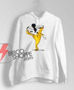 Blues-Lee-x-Mickey-Mouse-Hoodie---Mickey-mouse-Hoodie---Funny-Hoodie