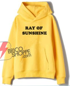 RAY-OF-SUNSHINE-Hoodie---Funny-Hoodie-On-Sale