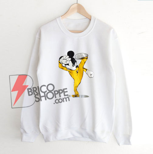 blues-Lee-x-Mickey-Mouse-Sweatshirt---Mickey-mouse-Sweatshirt---Funny-Sweatshirt