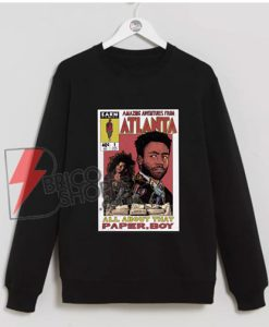 Amazing-Adventures-From-Atlanta-Donald-Glover-Sweatshirt---Funny-Sweatshirt--On-Sale