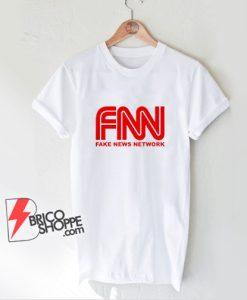 Fake-News-Network-T-Shirt---CNN-Parody-T-Shirt---Funny-Shirt-On-Sale
